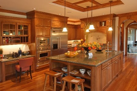 Luxery Kitchens