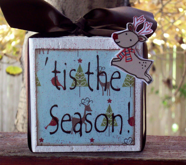Tis the Season by www.summerscraps.com
