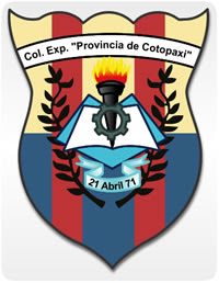 """PROVINCIA DE COTOPAXI"""