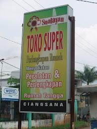 TOKO SUPER