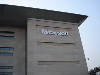Microsoft India Development Center