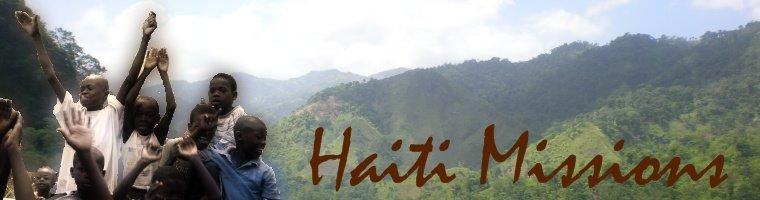 Ebenezer Haiti Mission