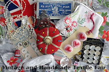 The Vintage &amp; Handmade Textile Fair