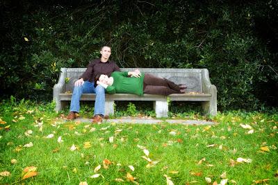 at Duke gardens