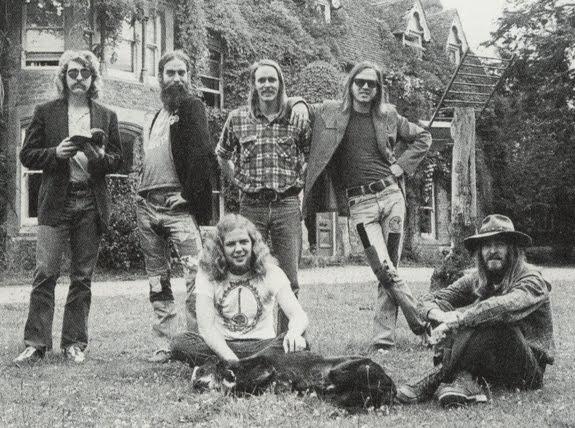 D Amp P S Bootleg Tunz World Ozark Mountain Daredevils