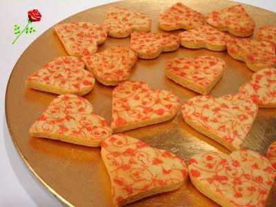 Biscuits, macarons, muffins et cupcakes de Saint Valentin DSC06684(2)