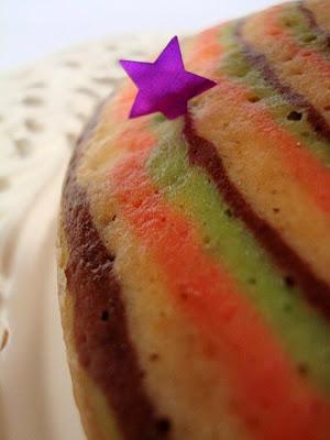 gâteaux multicolores du Carnaval DSC07274
