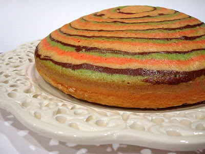 gâteaux multicolores du Carnaval DSC07265