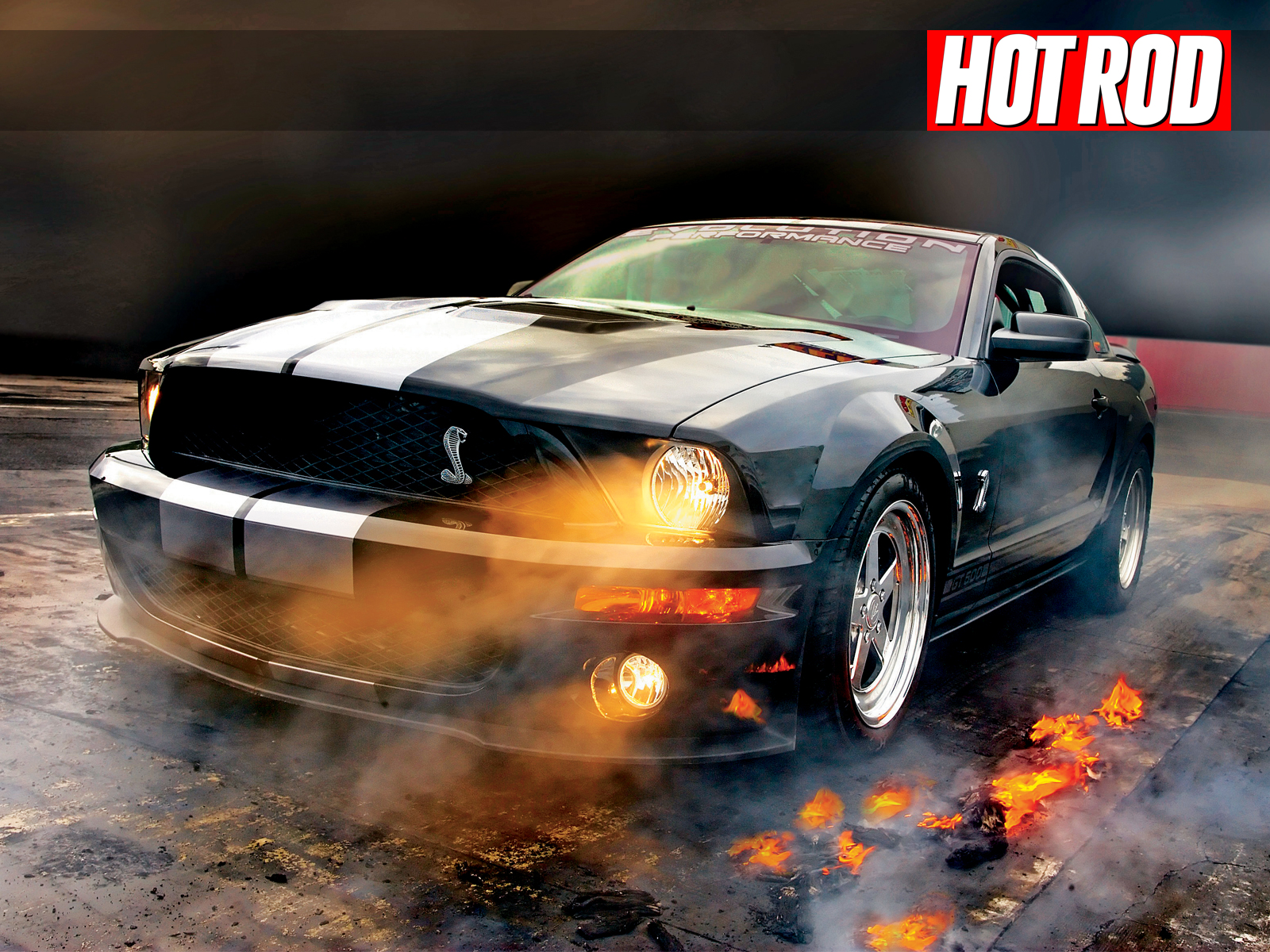 Health News Today  Hd Wallpaper Mustang