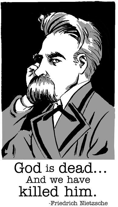 Por qué no Nietzsche?