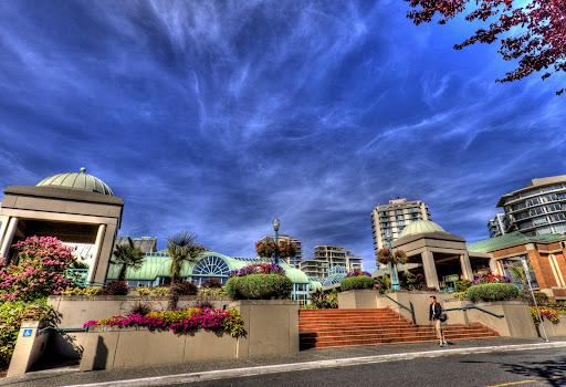 Victoria Conference Centre, Victoria, BC, Canada
