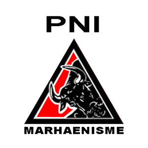 PARTAI NASIONAL INDONESIA MARHAENISME