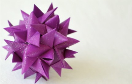 how to make a moravian star