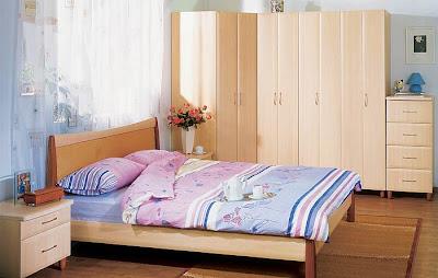 Bedroom Camelia