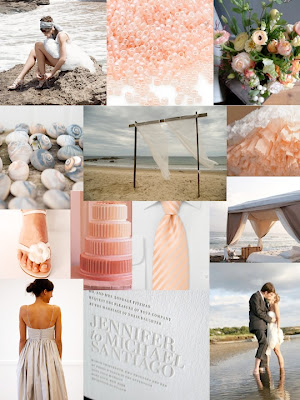 Chamomile and Peppermint Blog - Blog Love Feature - Polka Dot Bride - An Australian wedding blog full of inspiration and ideas - Pink and grey