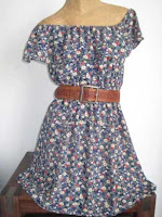 Chamomile and Peppermint Blog - Penni Lane Vintage Clothing