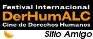 10 Festival Internacional de Cine de Derechos Humanos DerHumALC