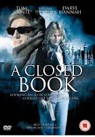 A Closed Book (2010) online y gratis