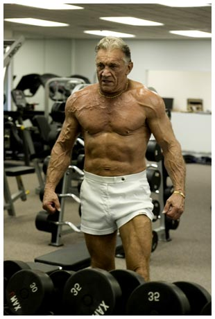 Why do old people go to the gym - Bodybuilding.com Forums