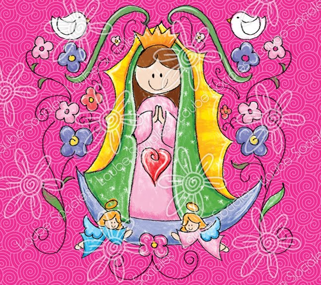Virgen de la Candelaria (Islas Canarias) - Wikipedia, la