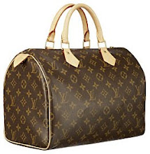 Loves Louis Vuitton