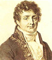 image of Joseph Fourier - Wikipedia