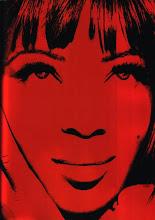 Красная иллюзия Naomi