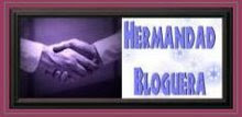 PREMIO A LA HERMANDAD BLOGUERA