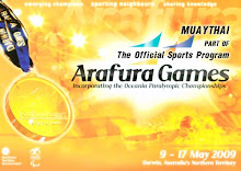 Arafura Games