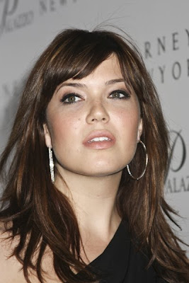 Mandy Moore Lovely Hairstyles