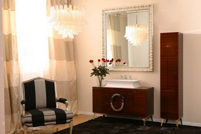 Elegant Bathroom Interior Ideas