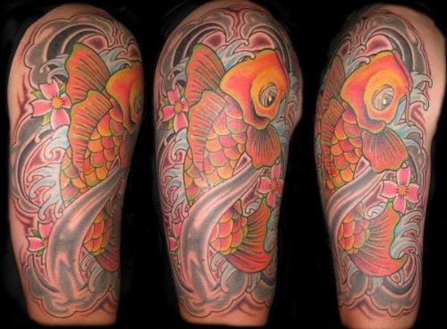 Half Sleeve Tattoos Girls. half sleeves tattoos.
