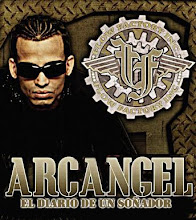 Arcangel - El Diario De Un Soñador [2007] The Official Mixtape