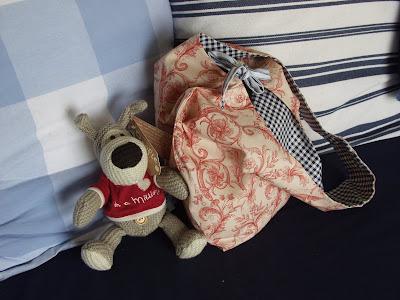 BOOFLE DOG CROCHET PATTERN Crochet Patterns Only