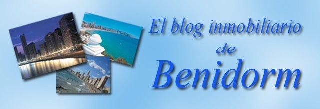 El blog inmobiliario de Benidorm
