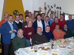 Conferencia de José Luis Casas