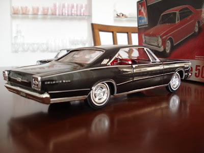 Ford Torino Custom >> LoveFords: '66 Galaxie Models