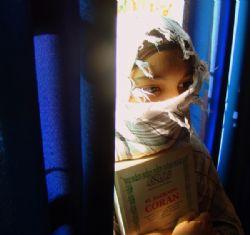Sobre As Mulheres E Parte Integrante De Qualquer Conflito Meninas