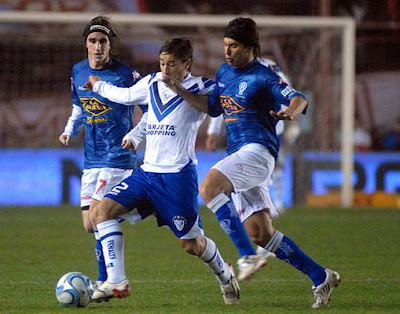 Betting Preview: Velez Sarsfield v Huracan (Argentinean Clausura)