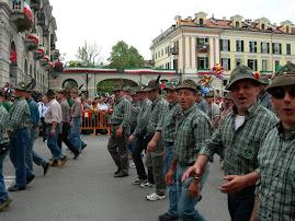 ADUNATA NAZIONALE 2007