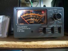 Yaesu YS 60