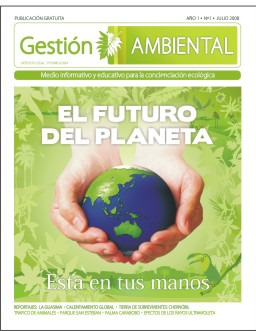 Revista: Gestion Ambiental (MUY PRONTO)