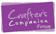 Crafters Companion Forum