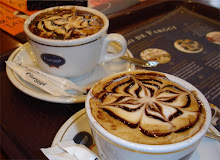 Café para dos...