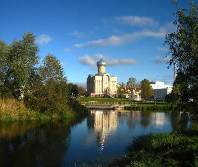фото Волковыска