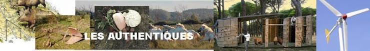 Ferme ludo éducative expérimentale Les Authentiques de l'Hérault