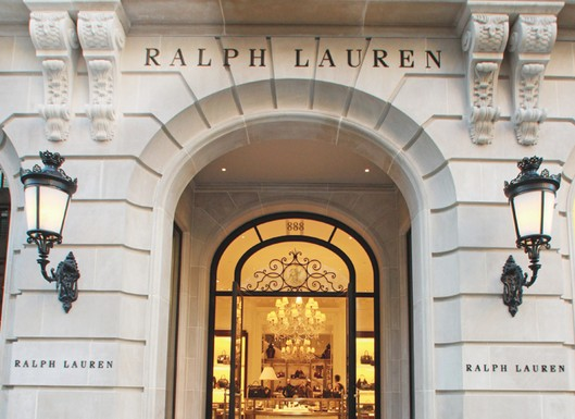 Ralph Lauren Fine Jewelry 888 Madison Avenue