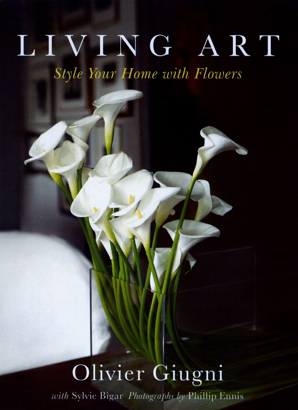 HauteZone: Living Art - Style Your Home with Flowers