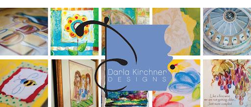 Darla Kirchner Designs, LLC