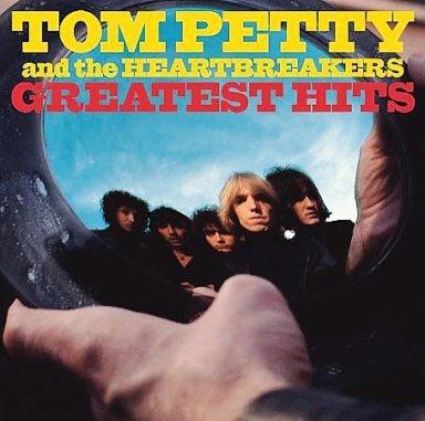 tom petty wildflowers album cover. tom petty wildflowers album
